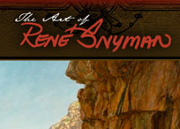 The Art of Ren Snyman